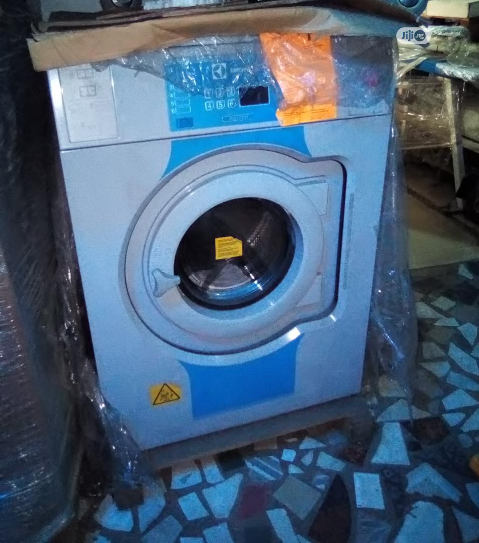 Super Quality And Durable Electrolux Washer 11/15kg