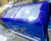BRAND Newcastle Chiller 425L Display Auto Cool Low Voltage + 3 Years | Store Equipment for sale in Lagos State, Ojo