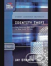 Identity Theft By Jay Strack | Books & Games for sale in Lagos State, Ikeja