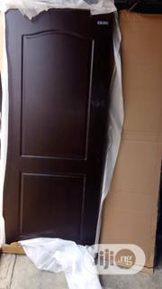 Solid Wood Brown | Doors for sale in Lagos State, Orile