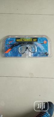 Brand New Snorkel Mask Is Available | Sports Equipment for sale in Lagos State, Surulere