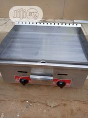 Gas Electric Griddle | Restaurant & Catering Equipment for sale in Lagos State, Ojo