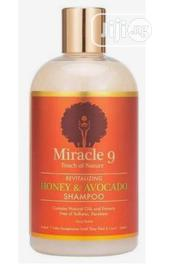 Miracle 9 Shampoo | Hair Beauty for sale in Lagos State, Ojo