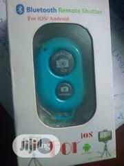 Bluetooth Camera Shutter | Accessories & Supplies for Electronics for sale in Lagos State, Ikeja