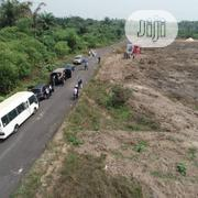 Land Opposite Tarred Road For | Land & Plots For Sale for sale in Lagos State, Ibeju