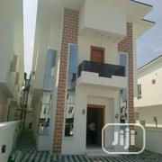New 4 & 5 Bedroom Detached Duplex At Osapa London Lekki For Sale. | Houses & Apartments For Sale for sale in Lagos State, Lekki Phase 2