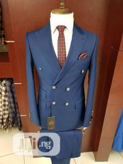 Double Breasted Suit | Clothing for sale in Lagos State, Lekki Phase 1