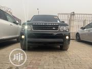 Land Rover Range Rover Sport 2010 HSE 4x4 (5.0L 8cyl 6A) Black   Cars for sale in Lagos State, Lagos Island