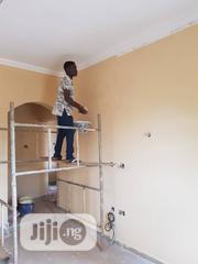 House Painting Interior And Exterior | Building & Trades Services for sale in Lagos State, Lekki Phase 1