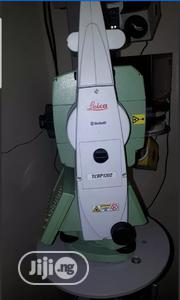 Leica TCRP1202 R300 2sec Robotic Total Station Plus RX1250 Calibrated | Measuring & Layout Tools for sale in Oyo State, Ibadan