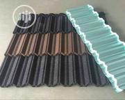 Classic Stone Coated Roofing Sheet | Building & Trades Services for sale in Ondo State, Okeigbo