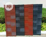 Affordable Quailty Stone Coated Roofing Sheet | Building & Trades Services for sale in Ondo State, Ondo