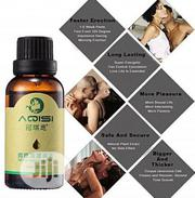 Penis Enlargement Oil And Delay Ejaculations   Sexual Wellness for sale in Lagos State, Agege