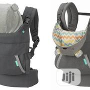 Infantino Cuddle Up Baby Carrier   Children's Gear & Safety for sale in Lagos State, Yaba