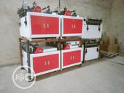 Nylon Cutting And Sealing Machine(Single Decker)   Manufacturing Equipment for sale in Lagos State, Ojo