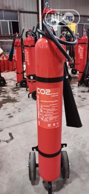 Fire Extinguishers (10kg Co2) | Safety Equipment for sale in Lagos State, Orile