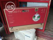 LG TV 43 Inch | TV & DVD Equipment for sale in Lagos State, Ojo