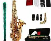 Yamaha Professional Altor Saxophone | Musical Instruments & Gear for sale in Lagos State, Ojo