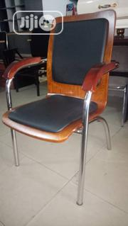 Premium Quality Wooden Chair | Furniture for sale in Lagos State, Ikeja