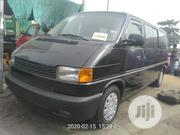 Very Clean And Sharp Volkswagen Transporter 2000 Black | Buses & Microbuses for sale in Lagos State, Apapa