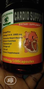 Cardio Support Dietary Supplement | Vitamins & Supplements for sale in Lagos State, Alimosho