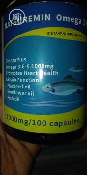 Natsuremin Omega Dietary Supplement | Vitamins & Supplements for sale in Lagos State
