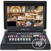 Data Video Mixer Hs 1300 6channels | Audio & Music Equipment for sale in Lagos State, Ojo