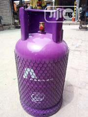 Gas Cylinder 12.5kg | Kitchen Appliances for sale in Lagos State, Ojo
