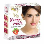 Young & Fresh Face Cream | Skin Care for sale in Lagos State, Ojo