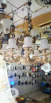 Chandeliers Available | Home Accessories for sale in Lagos State, Lekki Phase 2