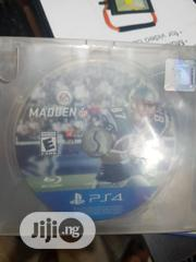 Ps4 Madden NFL | Video Game Consoles for sale in Lagos State, Ikeja