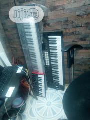 Used Studio Midi Keyboards With Drum Pad | Musical Instruments & Gear for sale in Lagos State