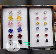 Crystal Earrings Available In Colors | Jewelry for sale in Lagos State, Lagos Island