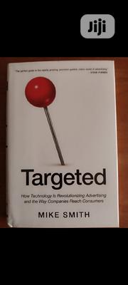 Targeted By Mike Smith   Books & Games for sale in Lagos State, Surulere