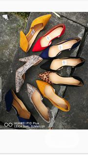 New Classic Lady's Heel Shoes   Shoes for sale in Lagos State, Victoria Island