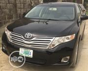 Toyota Venza V6 2010 Black | Cars for sale in Lagos State, Ajah