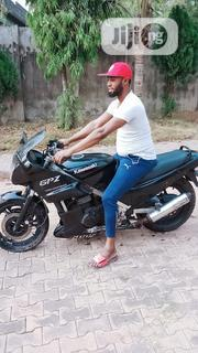 Kawasaki 2003 Black | Motorcycles & Scooters for sale in Kwara State, Offa
