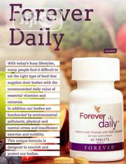 Forever Daily   Vitamins & Supplements for sale in Lagos State, Gbagada