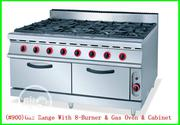 Gas Cooker With Oven 900 Series - 8 Burners 90/160 CFG | Kitchen Appliances for sale in Lagos State, Ikeja