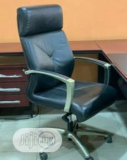 Quality Executive Office Chair | Furniture for sale in Lagos State, Lagos Island