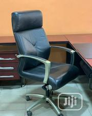 Quality Executive Office Chair | Furniture for sale in Lagos State, Lekki Phase 1