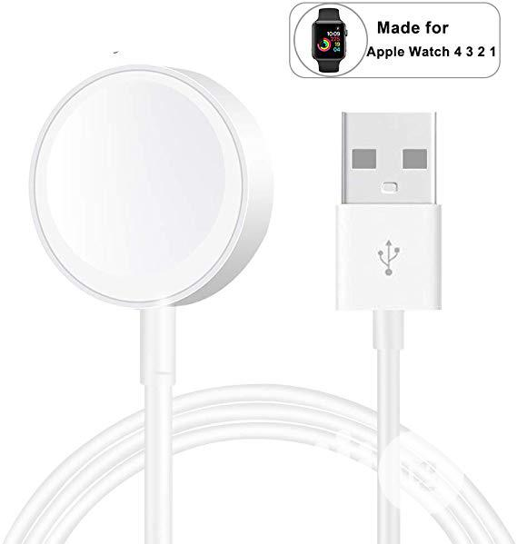 Iwatch Charger   Accessories for Mobile Phones & Tablets for sale in Lekki Phase 1, Lagos State, Nigeria