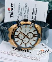 Original Tissot Wrist Watch. | Watches for sale in Lagos State, Lagos Island