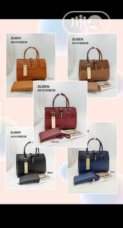 New Female Susen Leather Handbag | Bags for sale in Lagos State, Surulere
