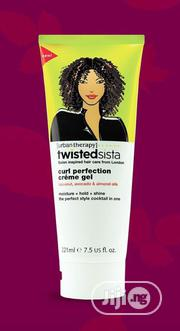 Twistedsista Perfection Creme Gel | Hair Beauty for sale in Lagos State, Ojo