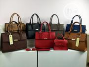 New Quality Female Leather Handbag | Bags for sale in Lagos State, Victoria Island