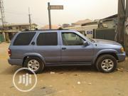 Nissan Pathfinder 2000 Automatic | Cars for sale in Lagos State, Gbagada