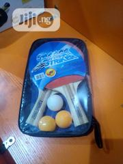 Double Table Tennis Bat | Sports Equipment for sale in Abuja (FCT) State, Garki 1