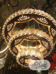 3step 3colors Dropping Chandelier | Home Accessories for sale in Lagos State, Ojo