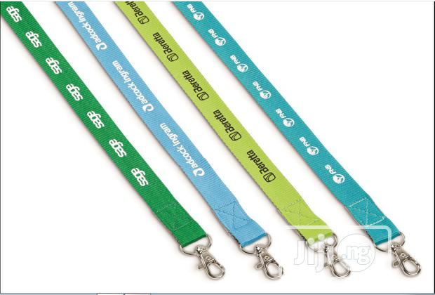 Lanyard. Build Your Brand With Promotional Products.